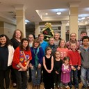 2018 Christmas Caroling Bristol Nursing Center photo album